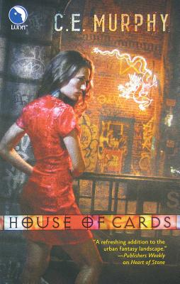 House of Cards By Murphy, C. E.