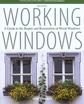 Working Windows By Meany, Terry